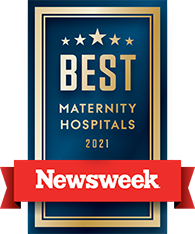 Best Maternity Hospitals 2021 - Newsweek