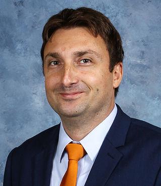 Andrei Radulescu, MD PhD
