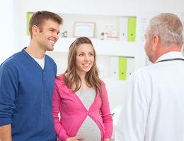 Maternity Tour